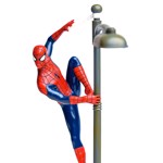 Marvel - Spider-Man - Lamp Post Desktop Light - Packshot 5