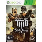 Army of TWO: The Devil's Cartel - Packshot 1