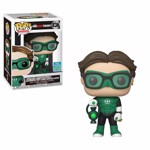 Big Bang Theory - Leonard Green Lantern SDCC19 Pop! Vinyl Figure - Packshot 1