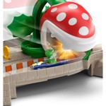 Mario Kart - Hot Wheels Piranha Plant Slide Track Set - Packshot 6