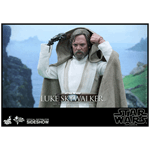 Star Wars - Episode VII - Luke Skywalker 1/6 Scale Figure - Packshot 4