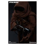 Star Wars - Episode IV - Jawa 1/6 Scale Figure Set of 2 - Packshot 3