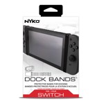 Nyko Switch Dock Bands - Packshot 1