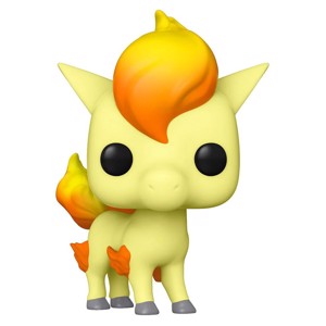 Pokemon - Ponyta Pop! Vinyl Figure - Toys & Gadgets