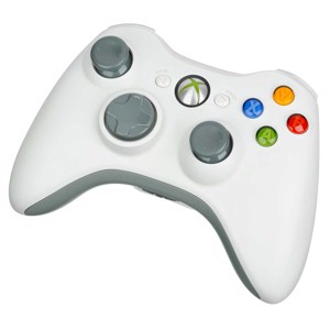 Xbox 360 Wireless Controller  (Refurbished by EB Games)