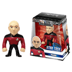 "Star Trek - The Next Generation - Picard Metals Diecast 4"" Figure - Packshot 1"