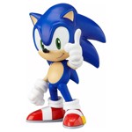 Sonic the Hedgehog - Nendoroid Figure - Packshot 1