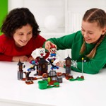 LEGO Super Mario King Boo and the Haunted Yard Expansion Set - Packshot 6