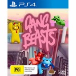 Gang Beasts - Packshot 1