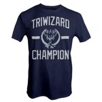 Harry Potter - Triwizard Champion T-Shirt - Packshot 1