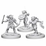 Dungeons & Dragons - Nolzur's Marvelous Miniatures - Goblins - Packshot 1