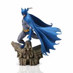 DC Comics - Batman Grand Jester Studios 1:6 Scale Statue - Packshot 1