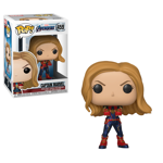 Marvel - Avengers: Endgame - Captain Marvel Pop! vinyl figure - Packshot 1