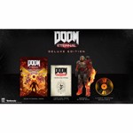 DOOM Eternal Deluxe Edition - Packshot 2