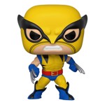 Marvel - X-Men - Wolverine First Appearance Marvel 80th Anniversary Pop! Vinyl Figure - Packshot 1