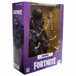 "Fortnite - Raven Premium 11"" Figure - Packshot 5"