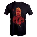 The Witcher - Ciri and Crones T-Shirt - Packshot 1