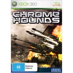 Chromehounds - Packshot 1