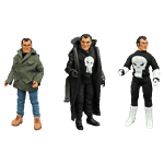 "Marvel - The Punisher - Classic 7"" Action Figure 3-Pack - Packshot 1"
