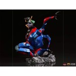 Marvel - Spider-Man: Into the Spider-Verse - Peni Parker Deluxe 1:10 Scale Statue - Packshot 2
