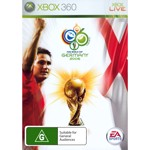FIFA World Cup 2006 - Packshot 1