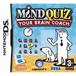 Mind Quiz: Your Brain Coach - Packshot 1