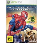 Spider-Man: Friend or Foe - Packshot 1