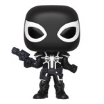 Marvel - Agent Venom (with chase) Pop! Vinyl Figure - Packshot 1