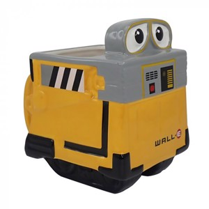 Disney - Pixar - Wall-E - Mould Desk Tidy