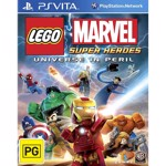 LEGO Marvel Super Heroes - Packshot 1