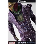 Mass Effect - Thane Krios 1/4 Scale Statue - Packshot 4