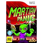 Martian Panic - Packshot 1