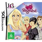 My Boyfriend - Packshot 1