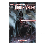Star Wars - Darth Vader Vol 01: Vader - Graphic Novel - Packshot 1