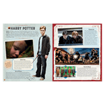 Harry Potter - Movie Magic Volume 1: Extraordinary People and Fascinating Places - Packshot 4