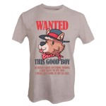 Wanted: This Good Boy T-Shirt - L - Packshot 1