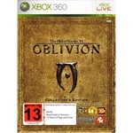 Elder Scrolls IV: Oblivion Collectors Edition  - Packshot 1