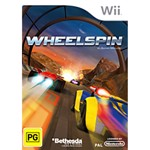 Wheelspin - Packshot 1