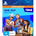 The Sims™ 4 Dine Out (Game Add-On) - Packshot 1