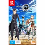 Sword Art Online: Hollow Realization Deluxe Edition - Packshot 1