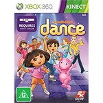 Nickelodeon Dance - Packshot 1
