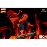 Marvel - Spider-Man - Hobgoblin 1/10 Scale Statue - Packshot 3