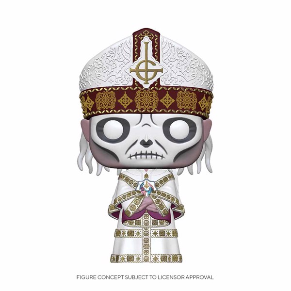 Ghost - Papa Nil Pop! Vinyl Figure - Packshot 1
