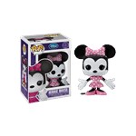 Disney - Minnie Mouse Pop! Vinyl Figure - Packshot 1