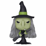 Disney - The Nightmare Before Christmas Witch Pop! Vinyl Figure - Packshot 1