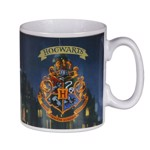 Harry Potter - Hogwarts Heat Change Mug - Packshot 2