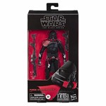"Star Wars - Jedi: Fallen Order - Purge Trooper 6"" Black Series Action Figure - Packshot 2"