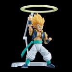 Dragon Ball Z - Super Saiyan Gotenks Figure-rise Standard Model Kit - Packshot 2