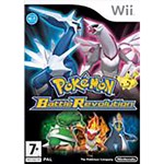 Pokemon Battle Revolution - Packshot 1