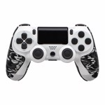 Lizard Skins DSP Controller Grip for PS4 - Black Camo - Packshot 2